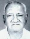 Late. Prof. Dinkarrao K. Deshmukh